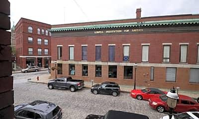 Building, 192 Middle St 4, 1