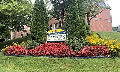 Bywater Mutual Homes, 1