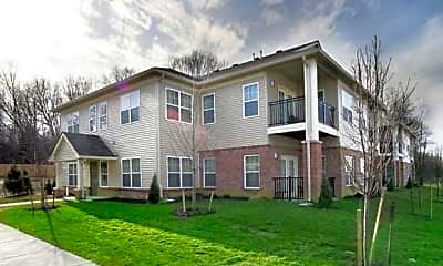 Building, Charwood Suites, 0