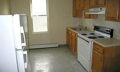 Kitchen, 173 Hampshire St, 1
