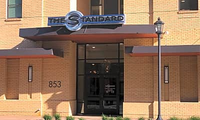 The Standard At Charlottesville, 1