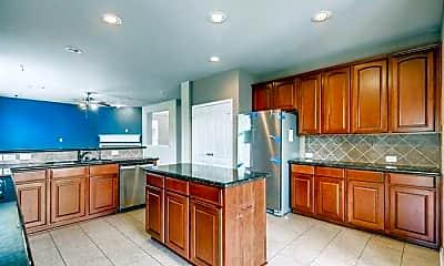 Kitchen, 1307 Diamante Dr, 1