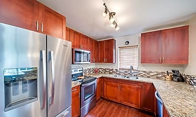 Kitchen, 1954 Buchanan St, 2