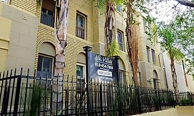 Building, 520 E Elk Ave, 1