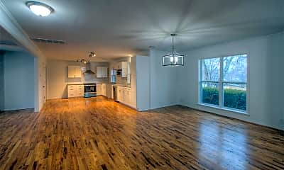 Living Room, 7217 S Columbia Ave, 0