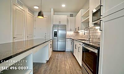 Kitchen, 5501 N Lamar Blvd, 1