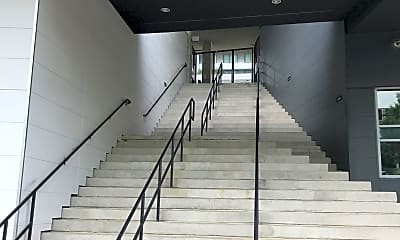 University House, 2