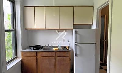 Kitchen, 307 12th St, 1