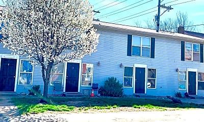 Building, 1425 S Walnut St, 0