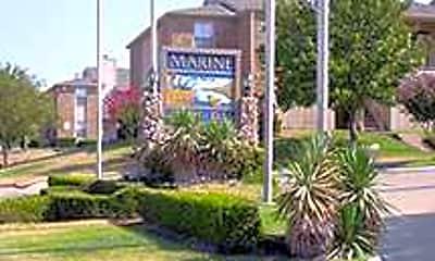 Marine Creek, 0