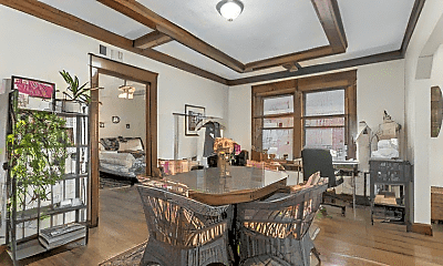 Dining Room, 304 W 34th St, 0