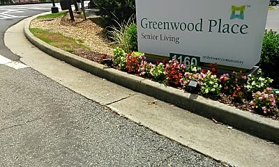 Greenwood Place Assisted Living Community, 1