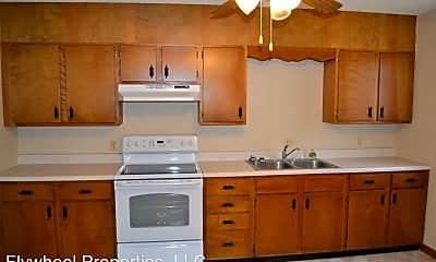 Kitchen, 733 Prospect St, 0