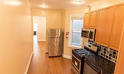 Kitchen, 6307 Broadway 3, 1