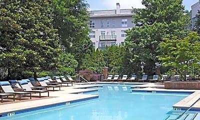 Pool, 3400 Stratford Rd NE, 1