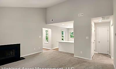 Bedroom, 5339 Wayne St, 1
