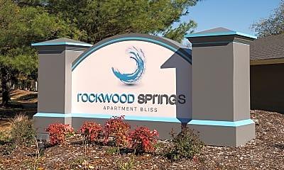 Rockwood Springs Apartment Homes, 0