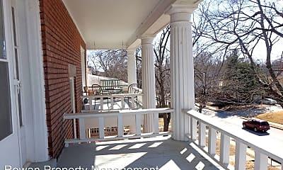 Patio / Deck, 3925 Roanoke Rd, 2
