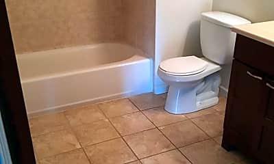 Bathroom, 200 W Main St, 2