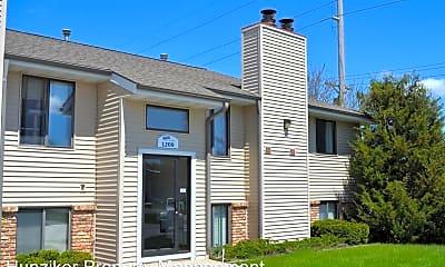 Building, 1209 Delaware Ave, 2