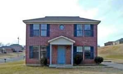 Building, Ridgecrest Estate, 2