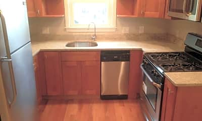 Kitchen, 185 Bussey St, 0