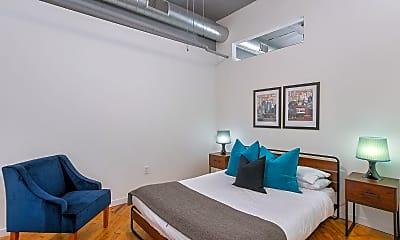 Bedroom, 1108 E 30th St, 1