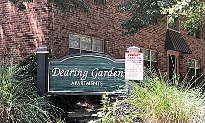 Dearing Garden Apartments, 1