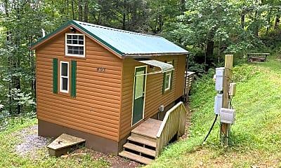 Building, 493 Rainbow Mountain Rd, 1