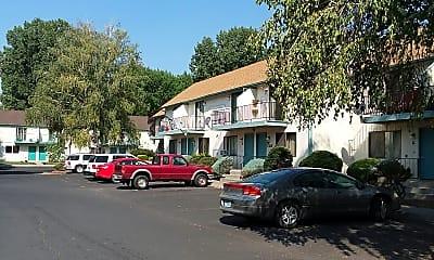 Arthur Village, 2