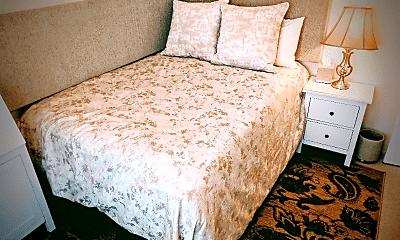 Bedroom, 23 Card Alley, 2