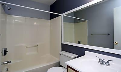 Bathroom, 415 Gaffney Dr, 1