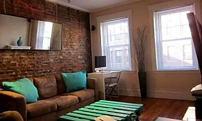 Living Room, 31 Queensberry St, 0