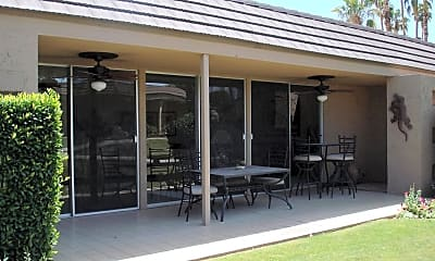 Patio / Deck, 45495 Pima Rd, 1