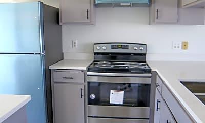 Kitchen, 1335 Main St, 1