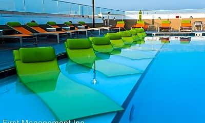 Pool, 888 New Hampshire, 2