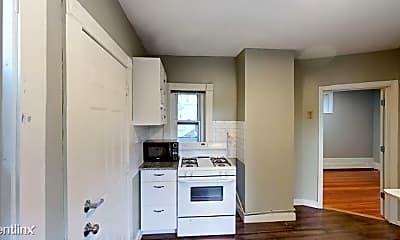 Kitchen, 4 Weld Ave, 1