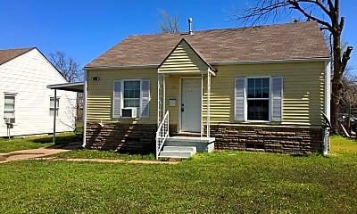 Building, 507 W Rickenbacker Dr, 0
