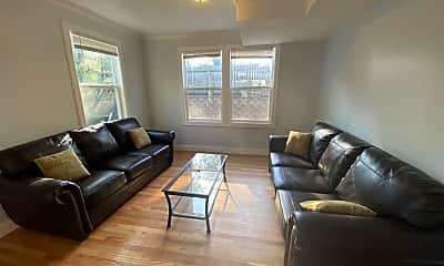 Living Room, 508 Elm St, 0