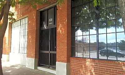 The Gibson Company Lofts, 2