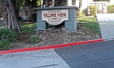 Village View Apartments, 1