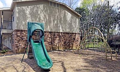 Briarwood Park, 2