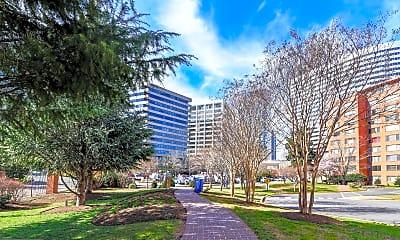 Building, 1021 Arlington Blvd 309, 0