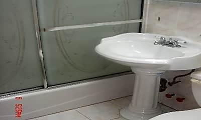 Bathroom, 108-23 64th Ave, 2