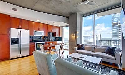 Living Room, 360 Nueces St, 0