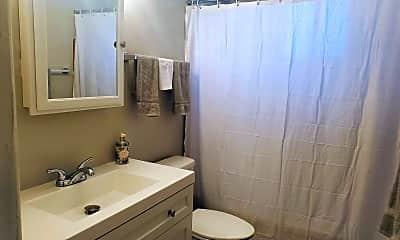 Bathroom, 6817 N 17th Ave, 1