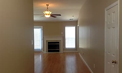 Living Room, 13417 Bolingbrook Lane, 1