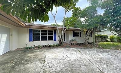 Building, 521 Andrews Dr, 1