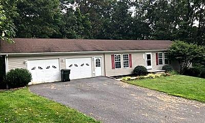 Building, 3066 Lee Hwy, 0