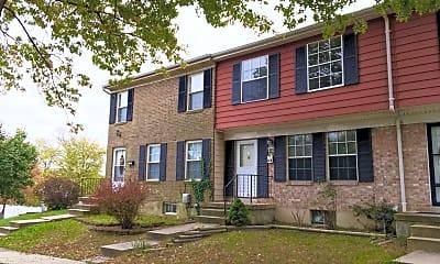 Building, 1489 Harford Square Dr, 0